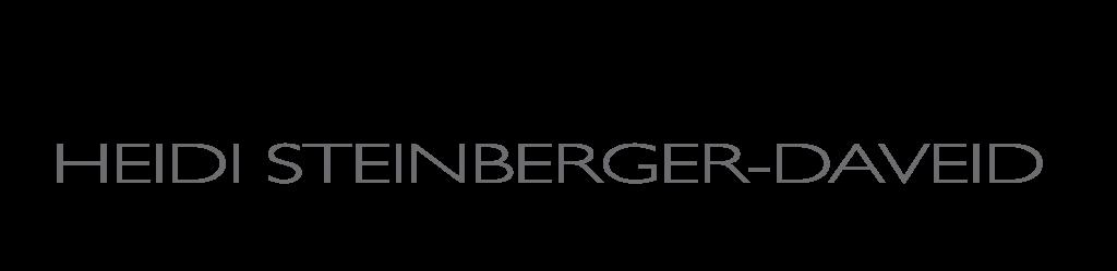 Logo Psychotherapie Heidi Steinberger-Daveid Verhaltenstherapie Graz Schillerpraxis Murtal Judenburg Murtalpraxis